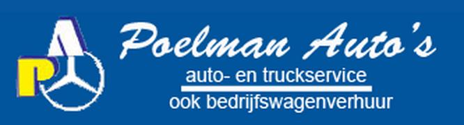 Poelman_Autos logo